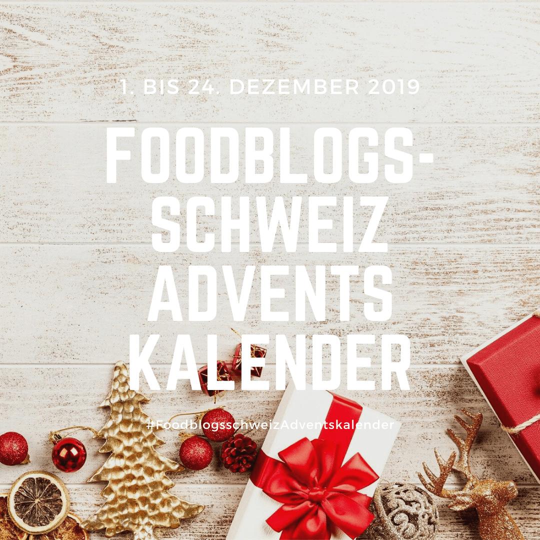 Foodblogs-Schweiz Adventskalender