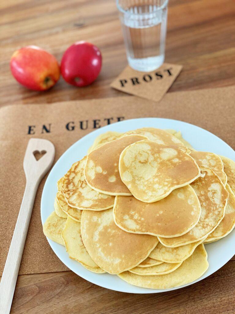 Pancakes Italiana | die Angelones