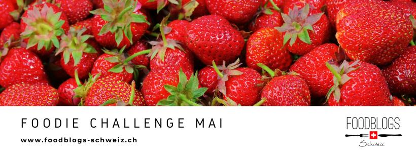25 Foodie Challenge Foodblog Schweiz