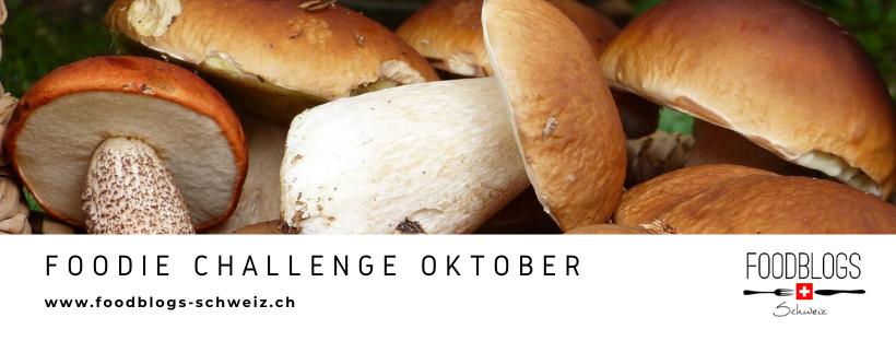 29. Food-Challenge im Oktober
